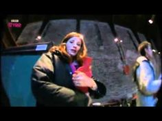 Doctor Who Confidential - Rory feels the cold - YouTube. Literally the funniest thing.