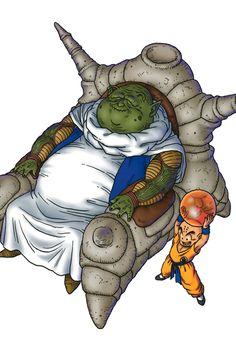 Dragon Ball Kanzenban Volume #18 - Poster