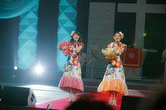 ももクロ百田&玉井、「ももたまい婚」で豪華結婚式!永遠の愛誓う - Tokyo Girls' Scheduler(トーキョーガールズスケジューラー)