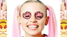 get the emoji look!   kimi hammerstroem
