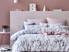 31 Beautiful Rose Gold Bedroom Design To Inspire You - Dlingoo