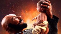 Baahubali Cast - Let's have a look on characters without get-up.