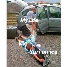 Image de yuri on ice