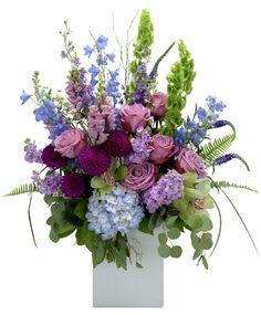 Boothport from Mockingbird Florist in Dallas, TX