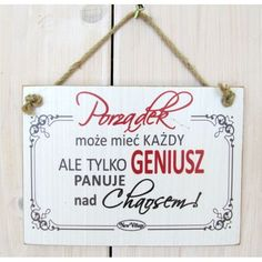 DREWNIANA TABLICZKA ZAWIESZKA RETRO SHABBY CHIC Typography Quotes, Pretty Words, Good Advice, No Time For Me, Decoupage, Diy And Crafts, Life Quotes, Thoughts, Humor
