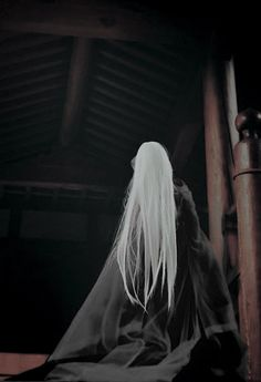 Necromancer, Paladin, Ukitake Bleach, Maleficarum, Yennefer Of Vengerberg, High Elf, Throne Of Glass, Dragon Age, White Hair
