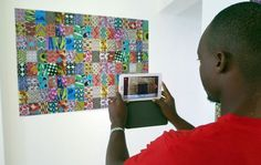 Benin smartphone app brings museums into homes - Times LIVE