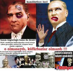 Resimlerle Din Düşmanı Chp (348 resim) ...