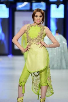 HSY Collection At PFDC Sunsilk Fashion Week 2013 0017