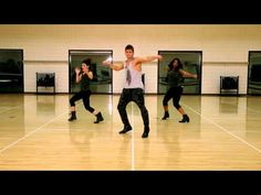 Don't Tell 'Em - The Fitness Marshall - Cardio Hip-Hop - YouTube