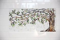 Image result for mosaic olive tree