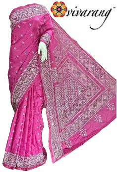 303 Best Sindhi Embroidery Images Indian Embroidery Embroidery
