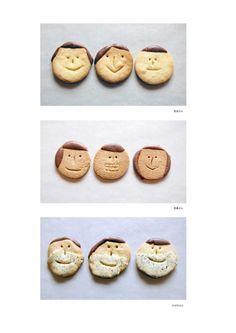 DIY Les petits gâteaux Spécial Fête des Pères - Le Meilleur du DIY
