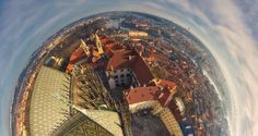 Planet PRAGUE-1 :) by Max Vysota on 500px