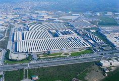 Koç Holding'in Tofaş'ına yatırım teşviği - http://www.turkyurdu.com/koc-holdingin-tofasina-yatirim-tesvigi/