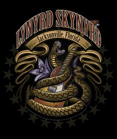 lynyrd skynyrd band logo the band 39 s name originally was a mock tribute to their high school. Black Bedroom Furniture Sets. Home Design Ideas