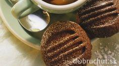 Espresso keksíky
