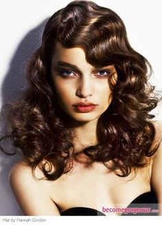 Voguish Loose Curly Long Hairstyle  Long Hairstyles pictures  Prep for the festive season with a glam look. Use this voguish loose curly hairstyle idea as the best source of inspiration for your upcoming transformation.