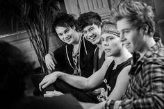 5 Seconds Of Summer ♡ 5SOS ♡ Luke ★ Calum ★ Michael ★ Ashton★ #Our Boys In Milan