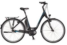 Kreidler Vitality Eco 6 Nyon Active 400Wh Shimano Nexus 8-speed FH / HS22 – Rower elektryczny