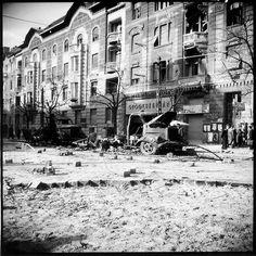 A forradalom krónikása, Saáry Éva - Fényképek 1956 októberéből - Mai Manó Ház