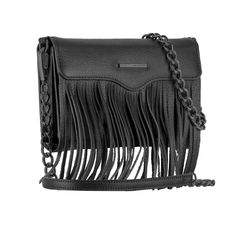 Case-Mate Universal Crossbody from Rebecca Minkoff Collection in Black