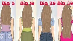 Fitness Tips Memes 61 Trendy Ideas Beauty Care, Diy Beauty, Beauty Hacks, Beauty Tips, Curly Hair Styles, Cabello Hair, Grunge Hair, Beauty Recipe, Dream Hair