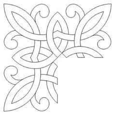 Wood carving patterns free celtic knots 46 new ide - Wood Carving Designs