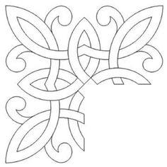 Wood carving patterns free celtic knots 46 new ide - Wood Carving Designs Wood Carving Designs, Wood Carving Patterns, Wood Patterns, Quilt Patterns, Carving Wood, Wood Carvings, Celtic Symbols, Celtic Art, Celtic Knots
