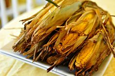 Pull out the smoker this summer and make some Smoked Corn on the Cob. It& simple to do and results in deliciously smoky, flavorful corn. Smoker Grill Recipes, Smoker Cooking, Grilling Recipes, Traeger Recipes, Diy Smoker, Cooking Fish, Cooking Stuff, Camping Recipes, Wood Pellet Grills