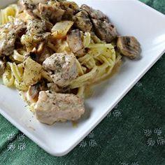 Pork Stroganoff - Allrecipes.com