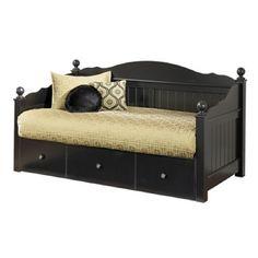 Jaidyn Daybed with Storage from Boston Loft Furniture