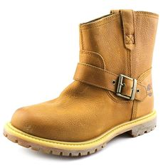 Timberland Women's 'Premium 6-Inch Pull-on Waterproof boot' Boots