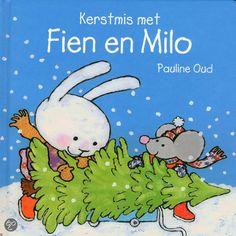 Pauline Oud - Kerstmis met Fien en Milo