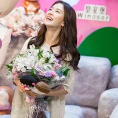 Song Ji Hyo - Valentine's Day Fanmeeting Event at Windsor House, Hong Kong
