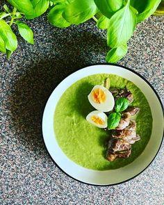 Brokkoli főzelék (Diétába is tökéletesen beilleszthető)