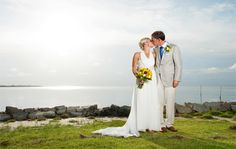 Stunning view outside the Inn on Pamlico Sound, OBX. Daniel Pullen Photography http://www.outerbanksweddingassoc.org/membersearch/memberpage.html?MID=1847=Photographers=16 #innonpamlicosound #obxwedding