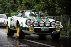 Auto storiche: premiate Fiat 500 e Lancia Stratos First Car, Rally Car, Fiat 500, Vintage Racing, Amazing Cars, What Is Like, Supercar, Sport Cars, Cars And Motorcycles
