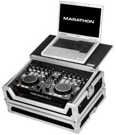 Marathon MA-DNMC3000LT Case For Dnmc3000 W/ Laptop She
