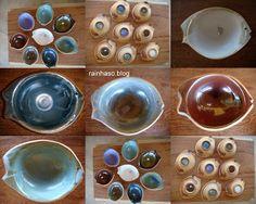 Rainha So: Sukiaki do Bem n* 1 - Atelie Hideko Honma (ceramica)