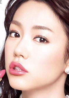 Asian Woman, Asian Girl, Prity Girl, Instagram Influencer, Woman Face, Pretty Face, Pretty Woman, Teen Fashion, Asian Beauty