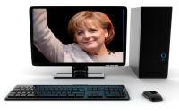 La proposta Merkel: - Un web europeo sottratto agli Usa - mi piace