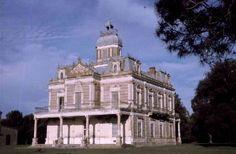 estancia El Huascar -