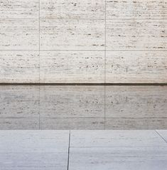 The Barcelona Pavilion has been exhaustively studied and interpreted as well as having inspired the oeuvre of several generations of architects. Barcelona Pavilion, Barcelona Chair, Luxury Interior, Bauhaus, Architecture, Gallery, Van, Inspiration, Image
