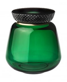 #Theresienthal Aden Jewel Box Moss-Green Tall, at Kneen & Co.