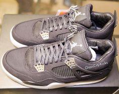 Eminem x Jordan 4 x Carhartt | SneakerNews.com