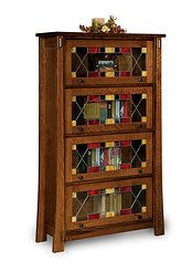 Joinery House | BOOKCASES Modesto Barrister Bookcase
