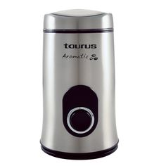 If you are looking for household appliances at the best prices, don't miss the Grinder Taurus Aromatic 150 Inox and a wide selection of small household appliances! Taurus, Electric Coffee Maker, Bar Noir, Handheld Vacuum, Coffee Machine, Cool Things To Buy, Household, Mugs, Tableware