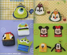 72 Pages  Projects: Coin Purse, Metal Frame Coin Purse, Zipper Pouch, and more...  Language: Japanese with instructional diagram , Pattern Pages and to illustrate how it works  ★:*¨¨*:☆★:*¨¨*:☆★:*¨¨*:☆★:*¨¨*:☆★:*¨¨*:☆★:*¨¨*:☆★:*¨¨*:☆  ♥♥SHIPPING♥♥ ♥I ship EVERYDAY. (Monday –Friday) I will send the items by International Registered Air Mail Package ♥Combine Shipping