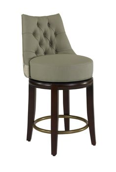 55+ Posh Bar Stools - Diy Modern Furniture Check more at http://evildaysoflucklessjohn.com/50-posh-bar-stools-modern-design-furniture/